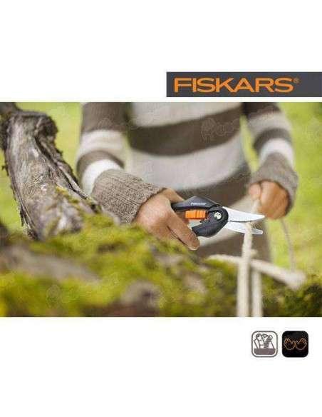 Tijera podar corte sesgado SingleStep™ Fiskars FISKARS - 2
