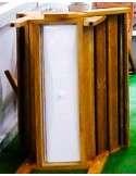 Mesa de Cultivo MultiHuerto 100x70x80cm