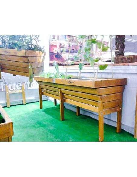Mesa de Cultivo MultiHuerto 100x70x60cm MultiHuerto - 6