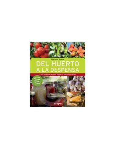 Del Huerto a la Despensa RBA Editores - 1