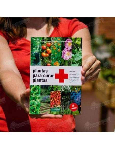 Plantas para curar plantas La Fertilidad de la Tierra - 236