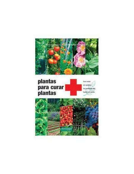 Plantas para curar plantas La Fertilidad de la Tierra - 61