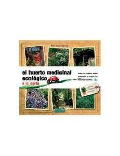 Huerto medicinal ecológico