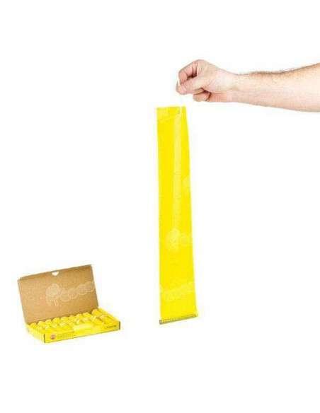 Trampas adhesivas amarillas (10uds) COCOPOT - 1