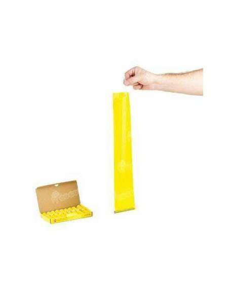 Trampas adhesivas amarillas (10uds) COCOPOT - 2