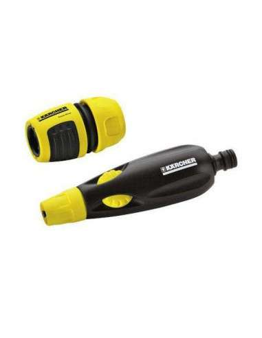 Set de Lanza de Riego regulable KARCHER - 1