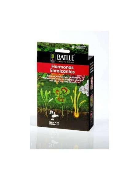 Hormonas Enraizantes 30ml. Semillas Batlle - 12
