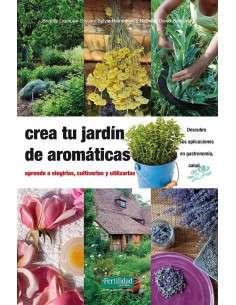 Crea tu Jardín de Aromáticas La Fertilidad de la Tierra - 1