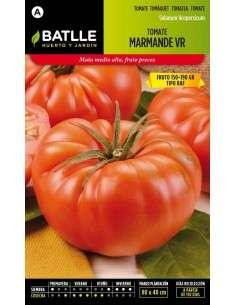 Semillas de Tomate Marmande VR Raf 100g. Semillas Batlle - 1