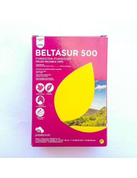 Oxicloruro Cobre Beltasur 500 2x40g. Probeltefito - 1
