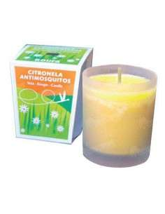 Vaso de Cristal Antimosquitos COCOPOT - 1