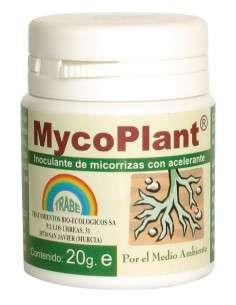 Micorrizas 20g. MycoPlant