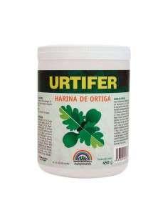 Harina de Ortiga 450 g. Trabe - 1