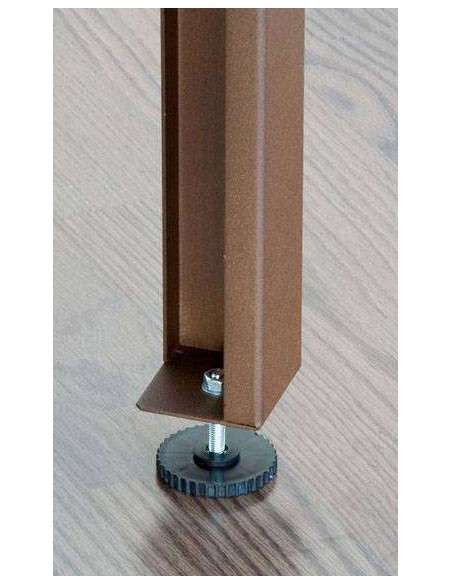 Kit Mesa + Sustrato 150x75x65 Cultiva en casa - 6