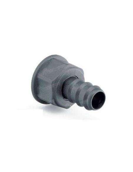 """Toma Hembra 3/4"""" Tuerca Loca 16mm COCOPOT - 44"""
