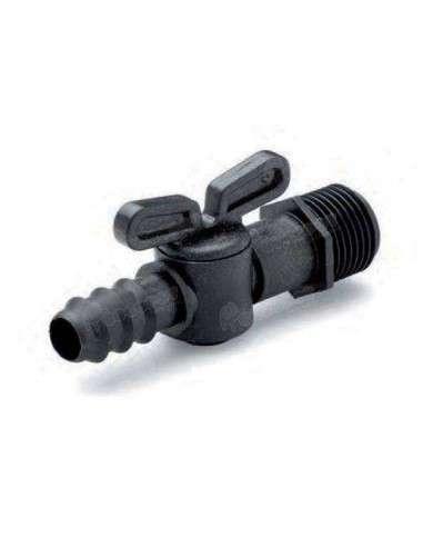 """Válvula Rosca M 1/2"""" a 16mm COCOPOT - 1"""