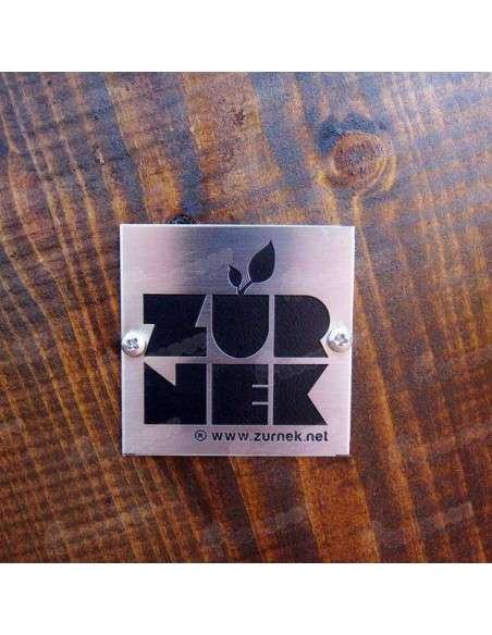 Jardín Vertical Doble 70cm Zurnek ZURNEK - 5