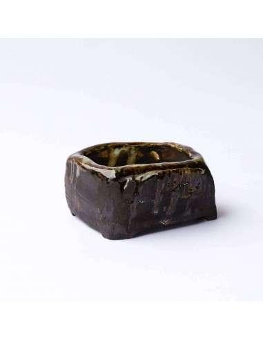 Maceta Bonsái Chikyū 9/5 DRAC Ceramic - 2