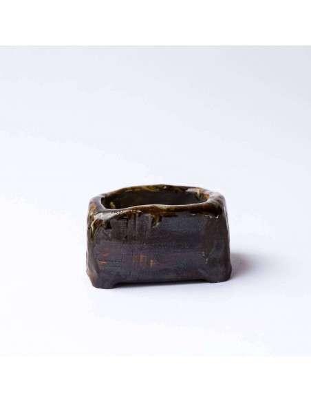 Maceta Bonsái Chikyū 9/5 DRAC Ceramic - 16