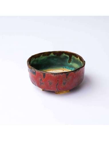 Maceta Bonsái Odayakana 12/6 DRAC Ceramic - 37