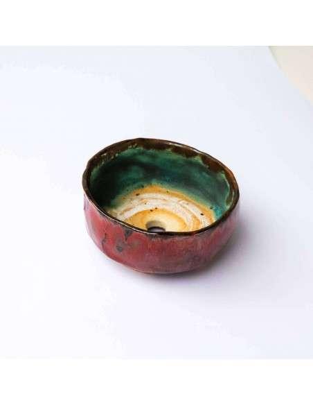 Maceta Bonsái Odayakana 12/6 DRAC Ceramic - 40