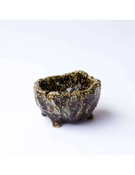Maceta Bonsái Ishi 8/5 DRAC Ceramic - 5