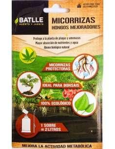 Micorrizas Hongos mejoradores para 2 litros Semillas Batlle - 8