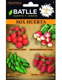 Semillas Mix Huerta