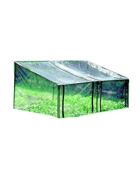 Invernadero 180x90x alt.70 cm COCOPOT - 1