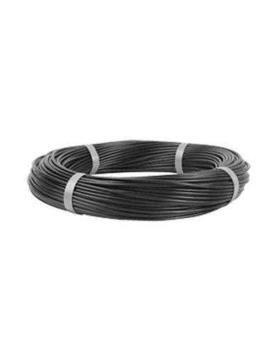 Rollo 25m. Microtubo PVC 4x6mm. BRICOMED - 1