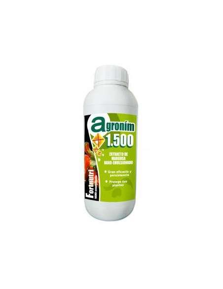 Aceite de Neem 1500ppm 1 litro Agroitems - 2