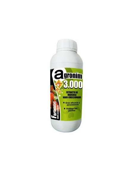 Aceite de Neem 3000ppm 1 litro Agroitems - 2