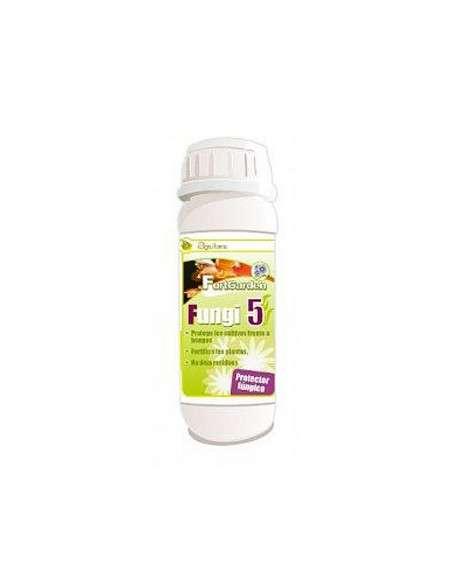Biofungicida M5 100ml Agroitems - 2