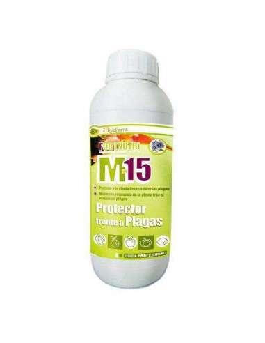 Biopesticida M15 100ml. Agroitems - 1