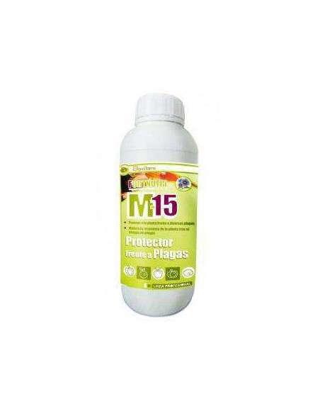 Biopesticida M15 100ml. Agroitems - 2