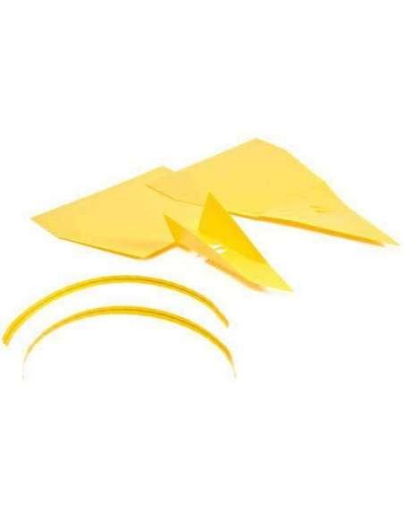 Trampa amarilla Neudorff COCOPOT - 3