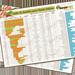 calendario de siembra huerto