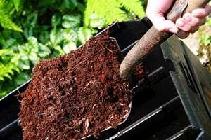 compost huerto urbano cocopot