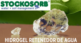 Hidrogel Stockosorb